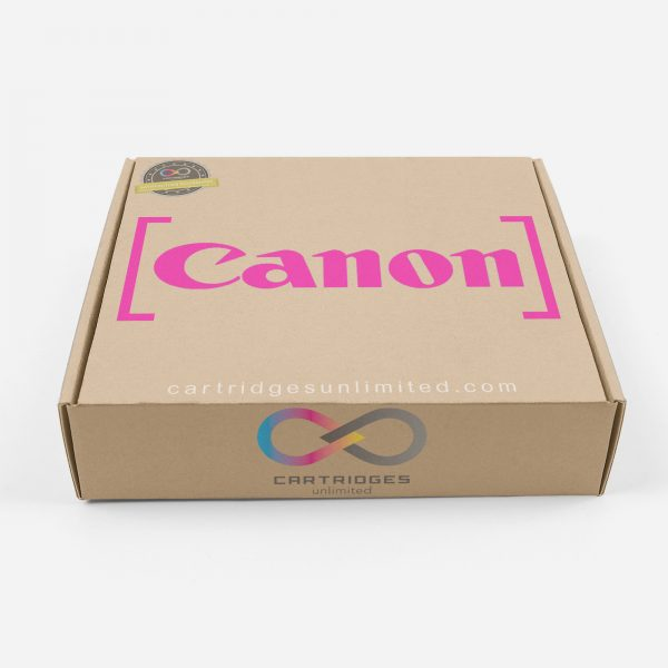 Product Box_Cannon_Magenta