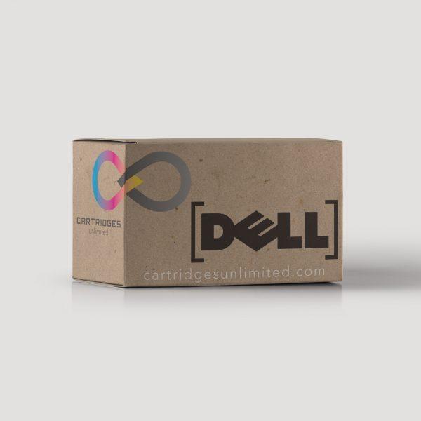 CU Box_Dell_Black