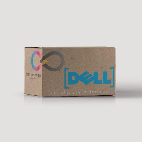 CU Box_Dell_Cyan