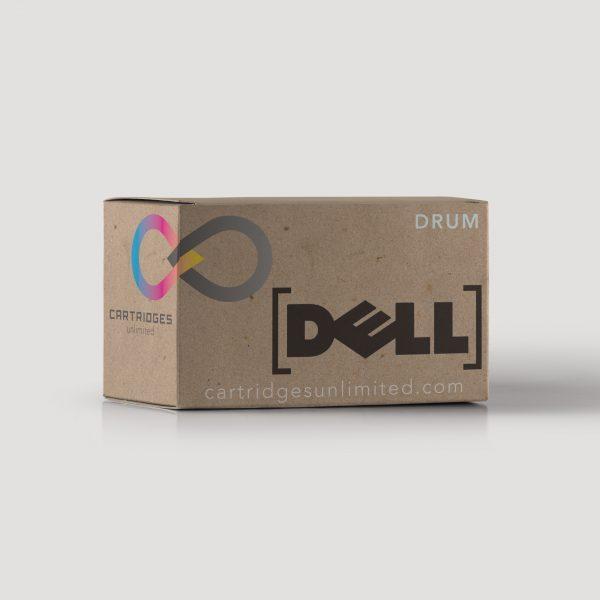 CU Box_Dell_Drum