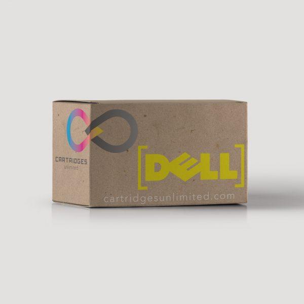 CU Box_Dell_Yellow