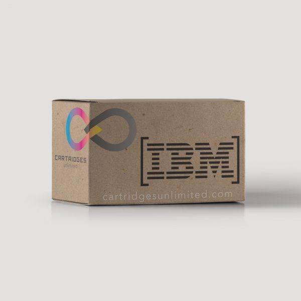 CU Box_IBM_Black