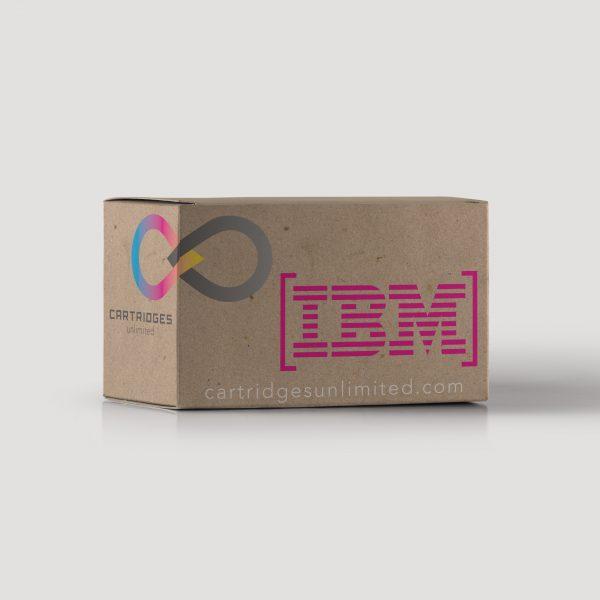 CU Box_IBM_Magenta