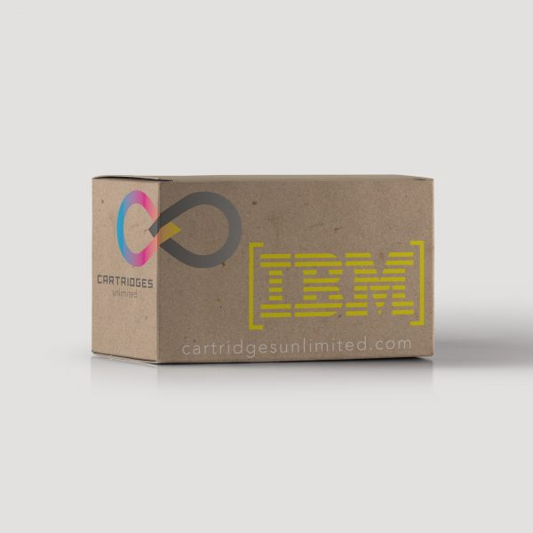 CU Box_IBM_Yellow
