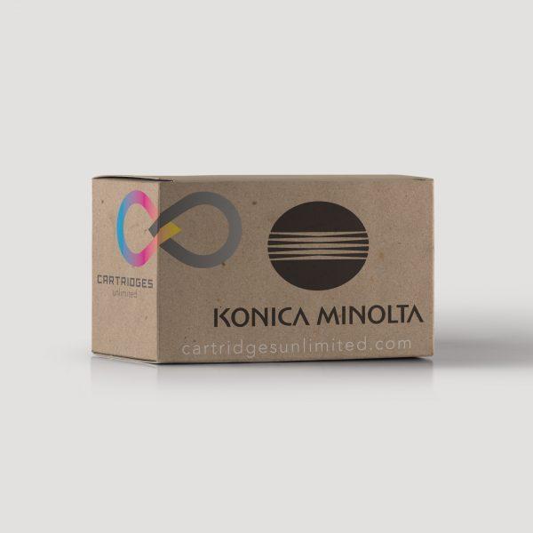 CU Box_Konica Minolta_Black