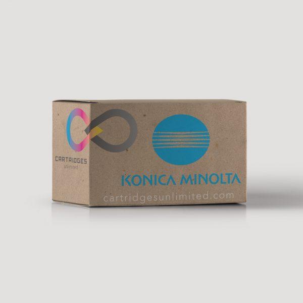 CU Box_Konica Minolta_Cyan