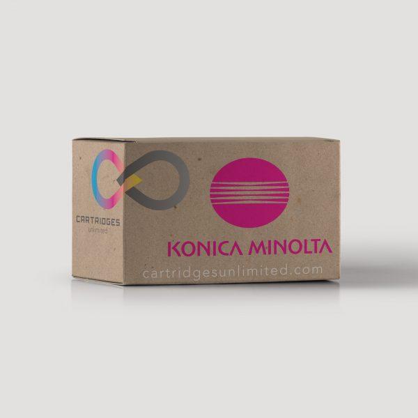 CU Box_Konica Minolta_Magenta