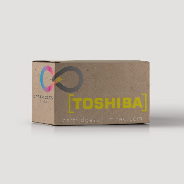 CU Box_Toshiba_Yellow